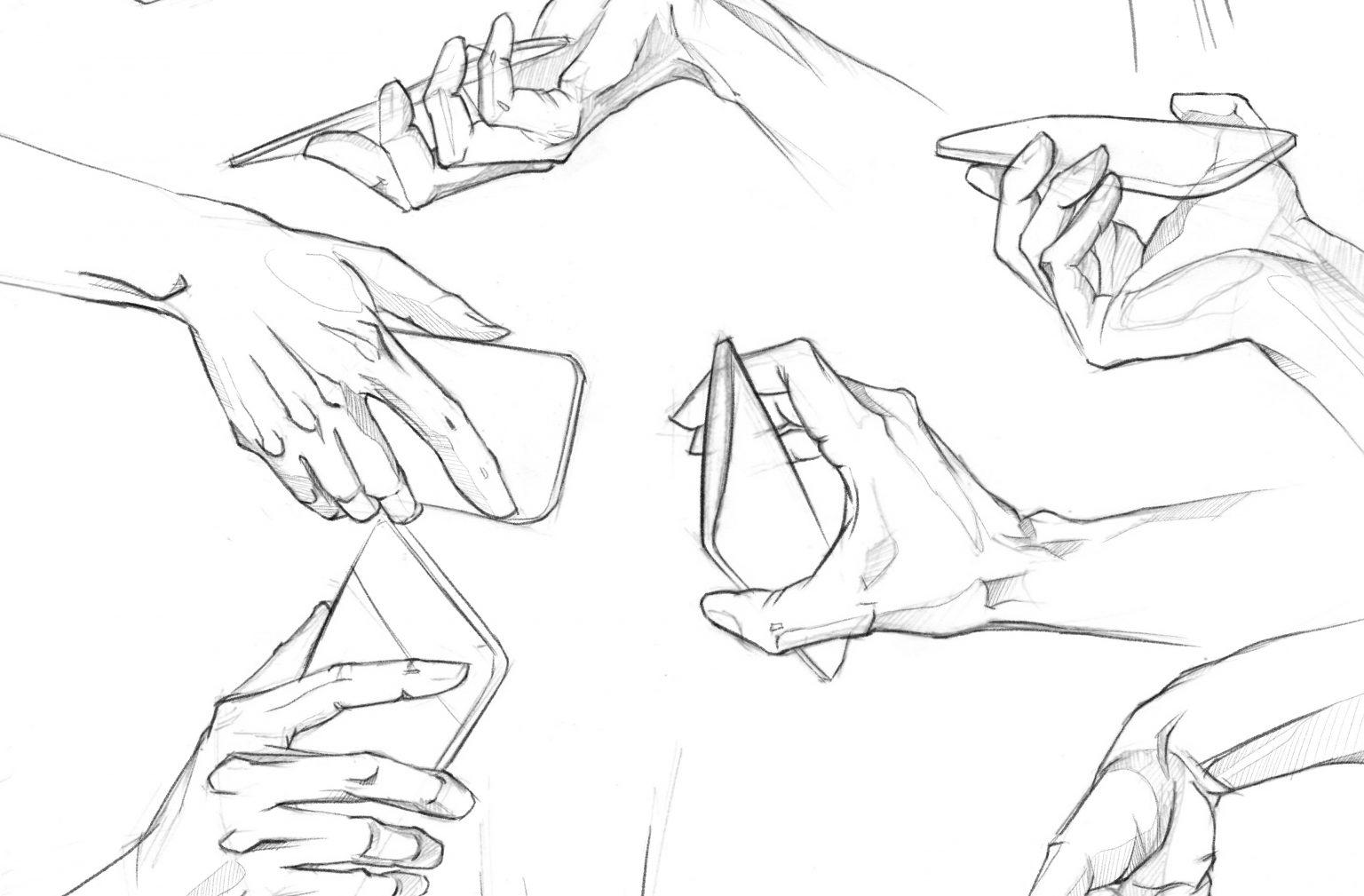 Hand Post