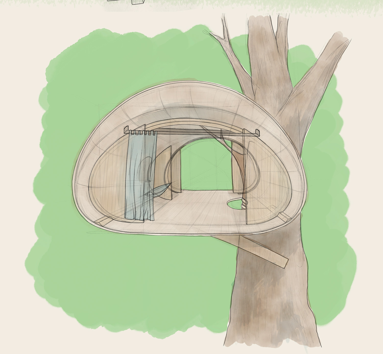 Lydia | Tree House