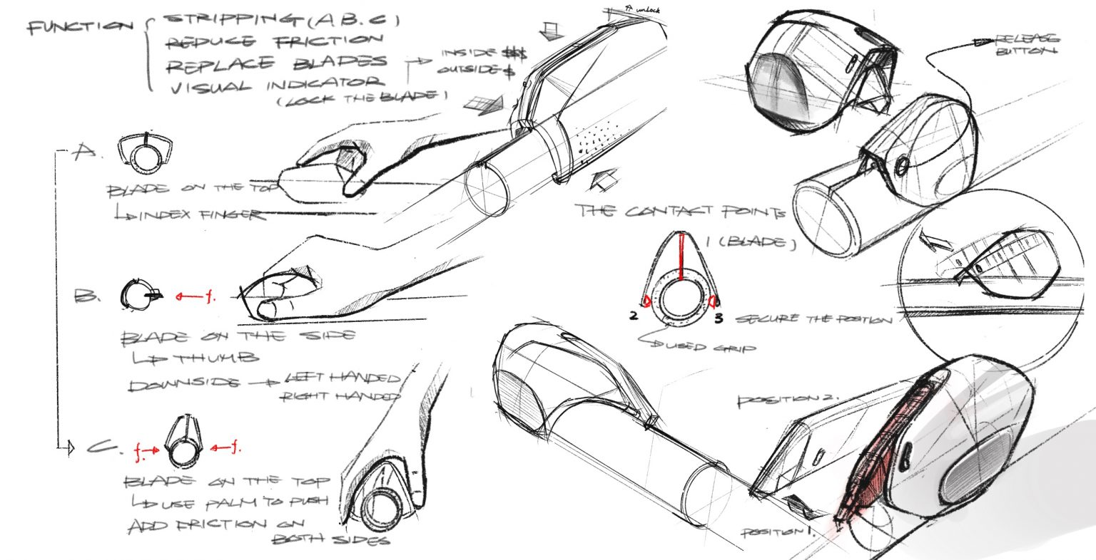 Read more about the article Essential Tips – Analytical Drawing