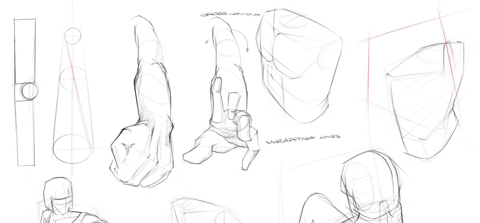 Read more about the article Foreshortening